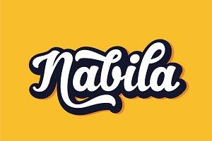 Nabila (50% Off)