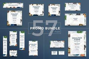 Promo Bundle | Healthy Food