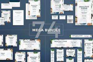 Mega Bundle | Healthy Food