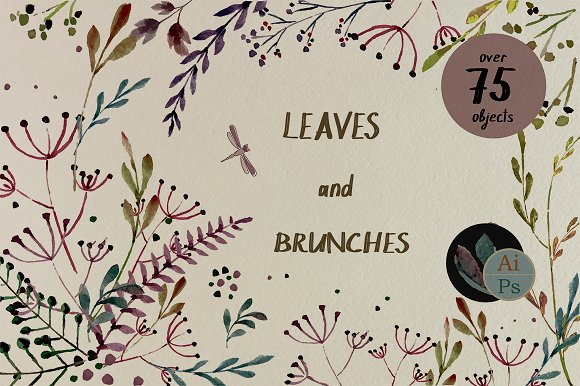 Leaves and Brunches