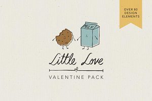 Little Love Pack