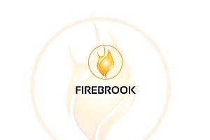 firebrook – Logo Template