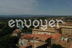 Envoyer Font Duo