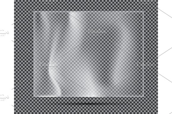 Transparent Light Polyethylene