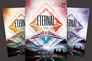 Eternal Road Flyer