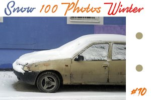 The best 100photos of winter snow 10