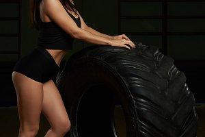 Fitness center concept