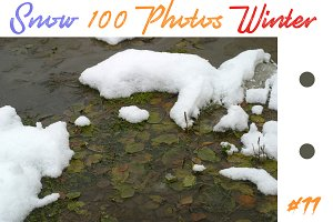 The best 100photos of winter snow 11