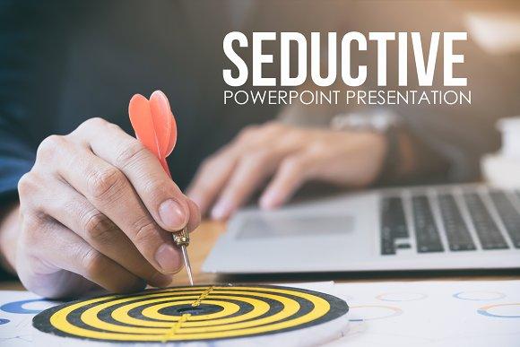 Seductive Powerpoint Presentation