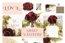 Sweet Valentine Collection