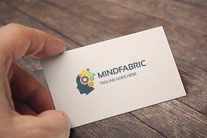 Mindfabric Logo