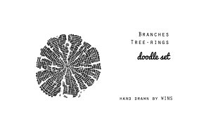Branches & Tree-rings