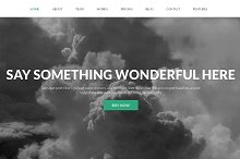 King Premium WordPress Theme