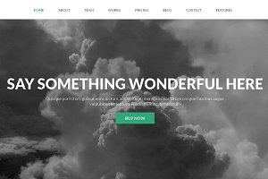 King Premium WordPress Theme
