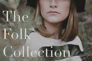 The Folk Collection LR