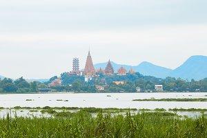 Wat Tham Sua kanchanaburi province,T