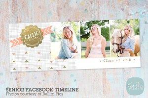 HG010 Senior Facebook Timeline