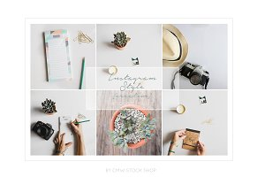Instagram Stock Images [creative]
