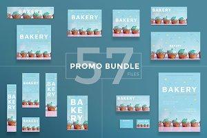 Promo Bundle | Bakery