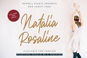 Natalia Rosaline (UPDATE)