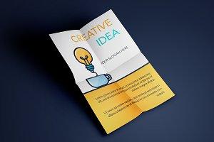 Creative Idea Banners