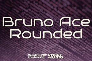 Bruno Ace Pro Rounded