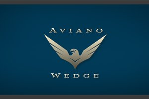 Aviano Wedge