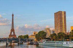 Paris transportation
