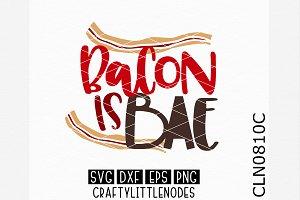 Bacon Is Bae