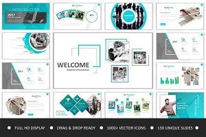 Graphica Powerpoint