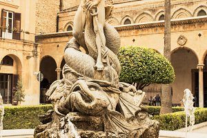 Monreale - Sicily