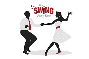 Swing Party Time II