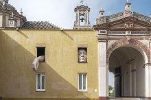 Andalusian Contemporary Art Center