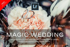330+ Wedding Lightroom Presets