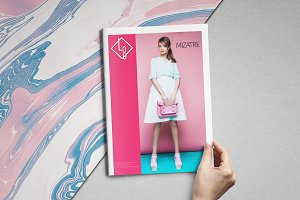 Lookbook Product Catalog