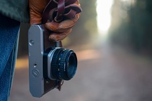 Traveler, blogger, photographer