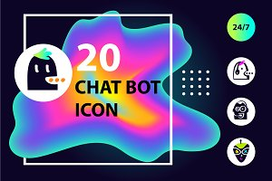 CHAT BOT set
