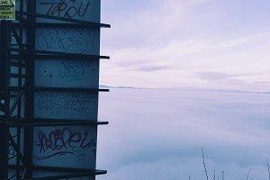 Romania, Brasov View