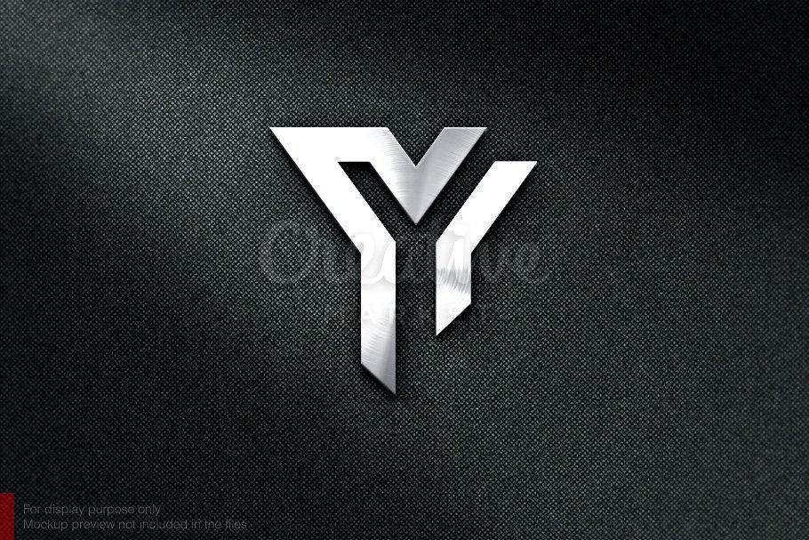 Letter Y Logo ~ Logo Templates ~ Creative Market Y Logo