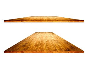 Large dining table vintage