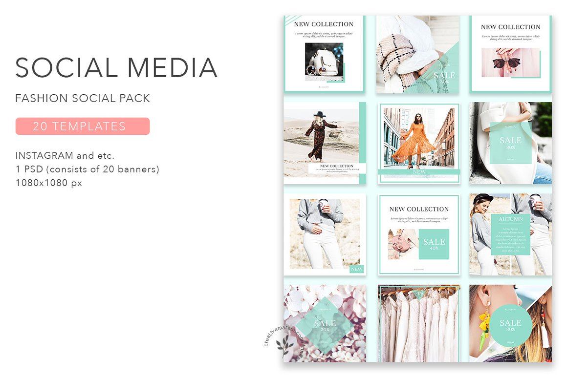 Instagram Layouts Beautiful Templates To Design Your Own