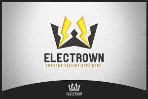 Electrown Logo