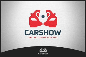 Carshow Logo
