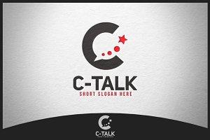 Ctalk Logo