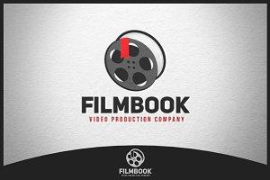 Filmbook Logo