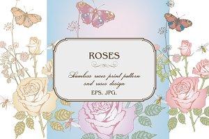 Design of roses