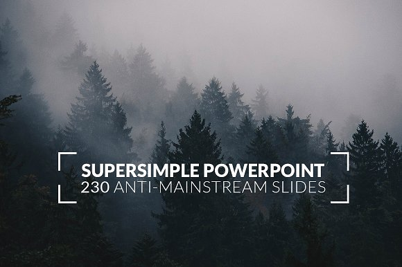 Super Simple Powerpoint