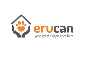 Erucan Pet Logo