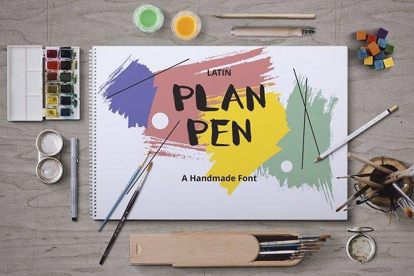 Plan Pen