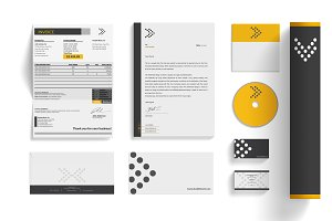 Company Stationery